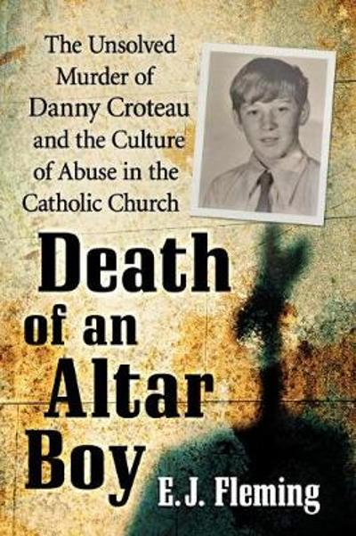 Death of an Altar Boy - E.J. Fleming