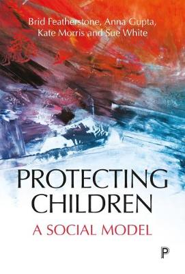 Protecting children - Brid Featherstone