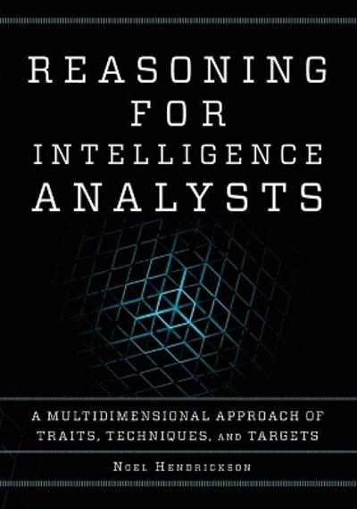 handbook of scientific methods of inquiry for intelligence analysis pdf