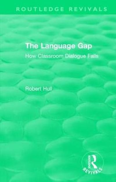 The Language Gap - Robert Hull