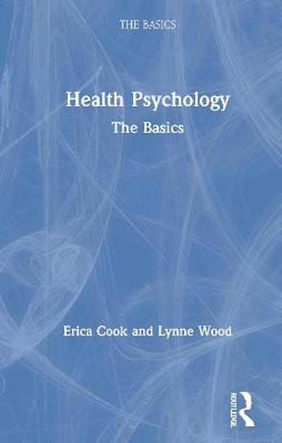 Health Psychology - Erica Cook
