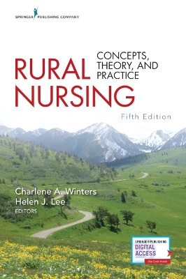 Rural Nursing - Charlene A. Winters