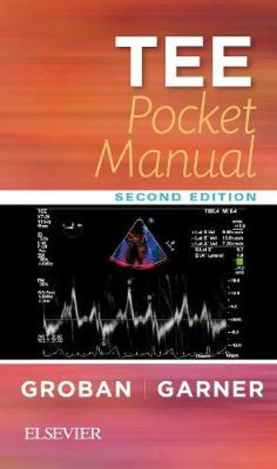 TEE Pocket Manual - Leanne Groban