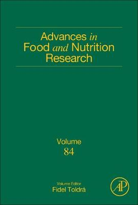 Advances in Food and Nutrition Research - Fidel Toldra