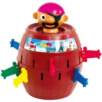 Tomy Pop Up Pirate - Tomy