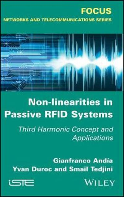 Non-Linearities in Passive RFID Systems - Gianfranco Andia