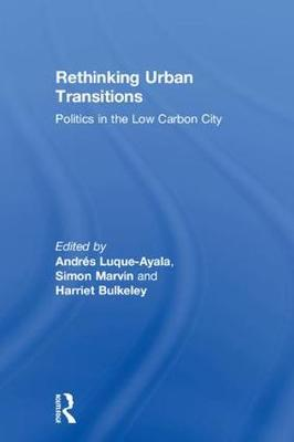 Rethinking Urban Transitions - Andres Luque-Ayala