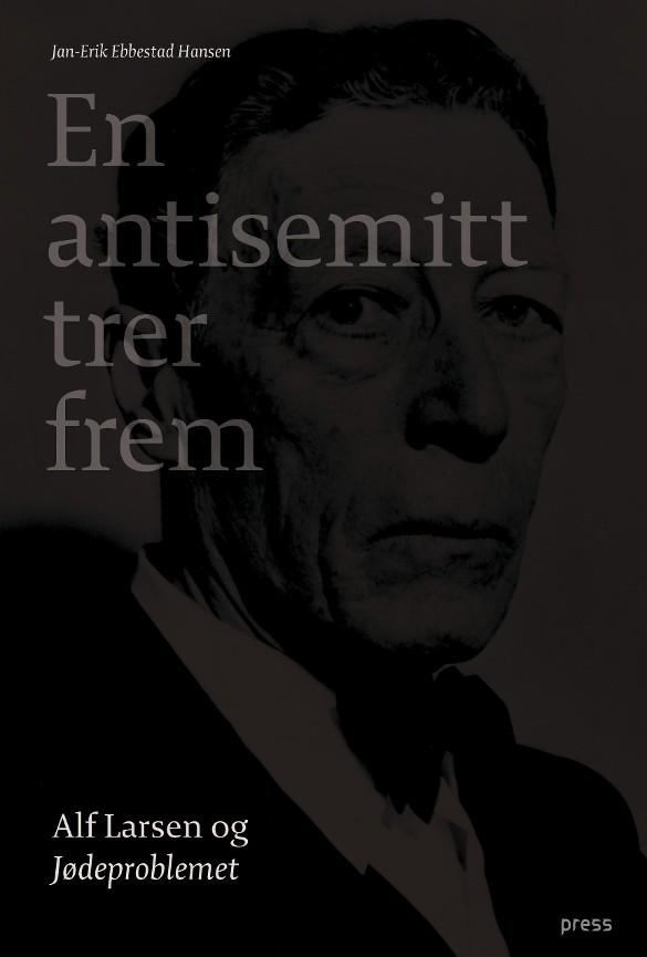 En antisemitt trer frem PDF ePub