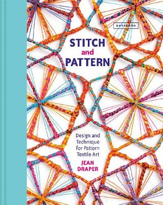 Stitch and Pattern - Jean Draper