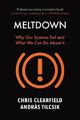 Meltdown - Christopher Clearfield