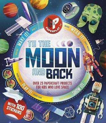 Paperplay - To the Moon and Back - Susie Brooks