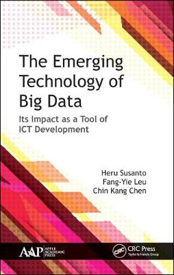 The Emerging Technology of Big Data - Heru Susanto