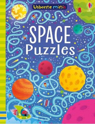 Space Puzzles - Sam Smith