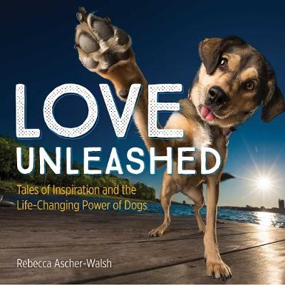 Love Unleashed - Rebecca Ascher-Walsh