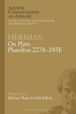 Hermias: On Plato Phaedrus 227A-245E - Michael Share