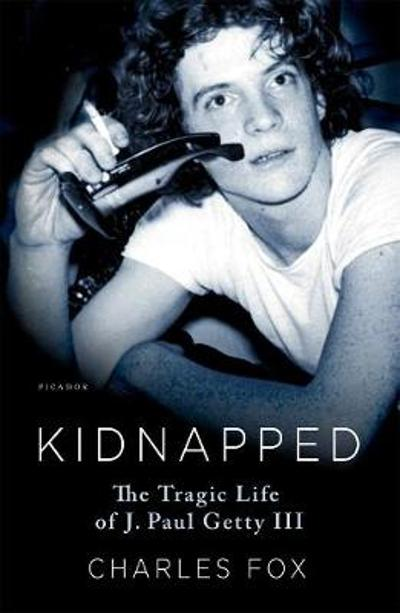 Kidnapped - Charles Fox