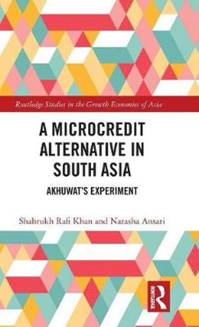 A Microcredit Alternative in South Asia - Shahrukh Rafi Khan
