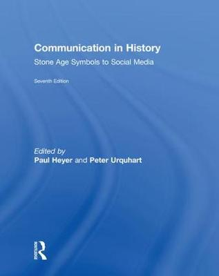 Communication in History - David Crowley