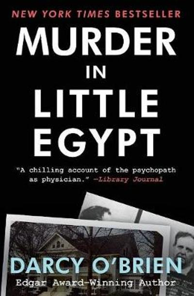 Murder in Little Egypt - Darcy O'Brien
