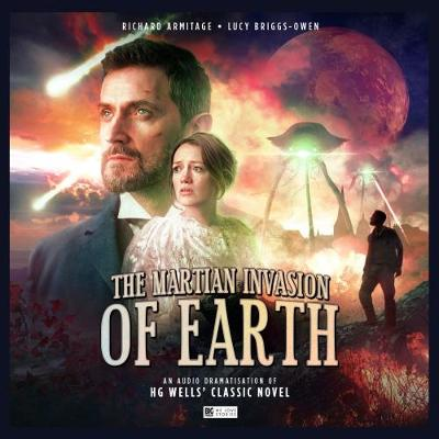 The Martian Invasion of Earth - H. G. Wells