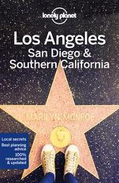 Lonely Planet Los Angeles, San Diego & Southern California - Lonely Planet Andrea Schulte-Peevers Andrew Bender Cristian Bonetto Jade Bremner Benedict Walker Clifton Wilkinson