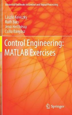 Control Engineering: MATLAB Exercises - Laszlo Keviczky