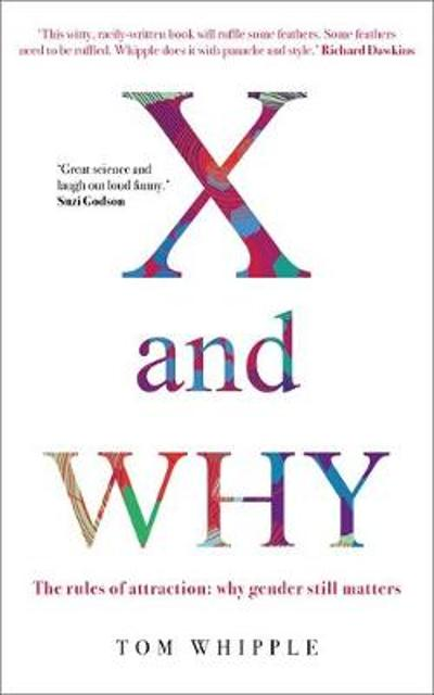 X and Why - Tom Whipple