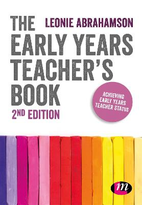 The Early Years Teacher's Book - Leonie Abrahamson