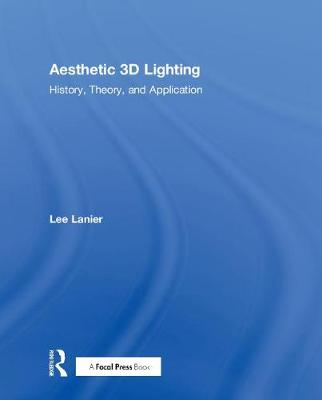 Aesthetic 3D Lighting - Lee Lanier