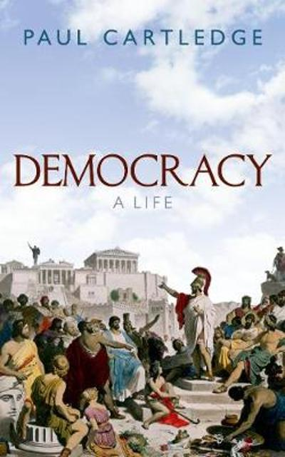 Democracy - Paul Cartledge