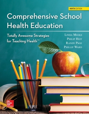 Comprehensive School Health Education - Linda Brower Meeks