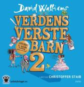 Verdens verste barn 2 - David Walliams Christoffer Staib Sverre Knudsen
