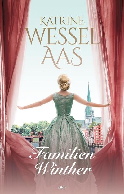 Familien Winther - Katrine Wessel-Aas