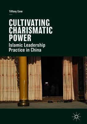 Cultivating Charismatic Power - Tiffany Cone