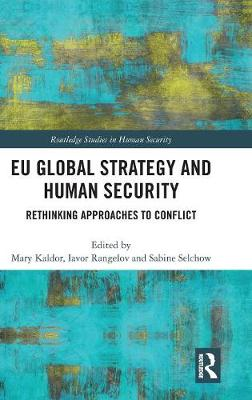 EU Global Strategy and Human Security - Mary Kaldor
