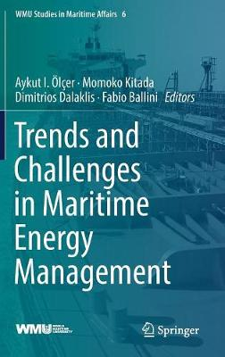 Trends and Challenges in Maritime Energy Management - Aykut I. OElcer