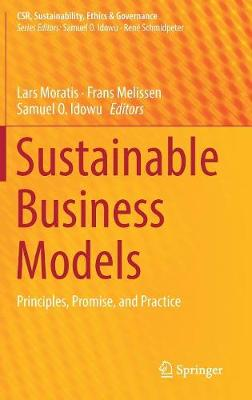 Sustainable Business Models - Lars Moratis