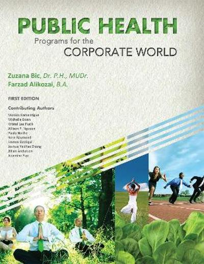 Public Health Programs for the Corporate World - Zuzana Bic
