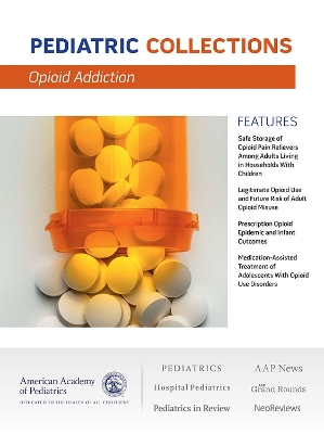 Opioid Epidemic - American Academy of Pediatrics
