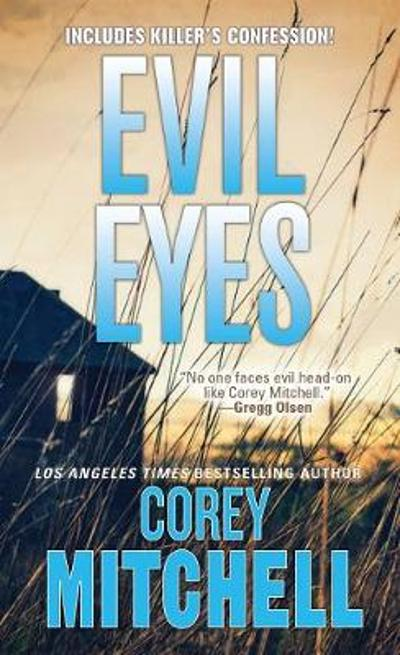 Evil Eyes - Corey Mitchell