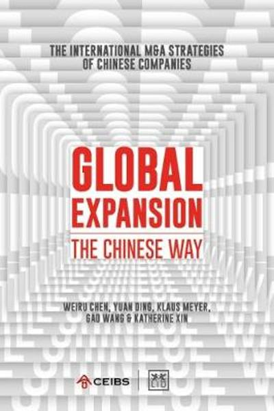 Global Expansion - Katherine Xin