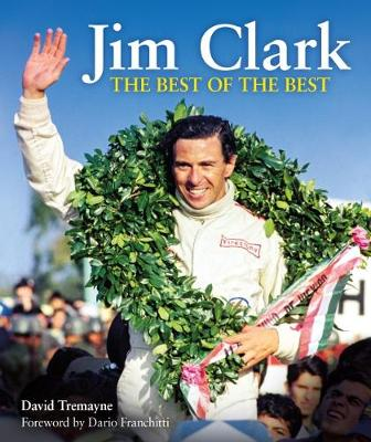 Jim Clark - David Tremayne