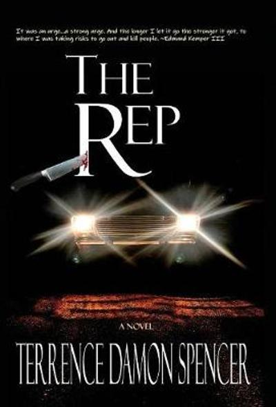 The REP - Terrence Damon Spencer