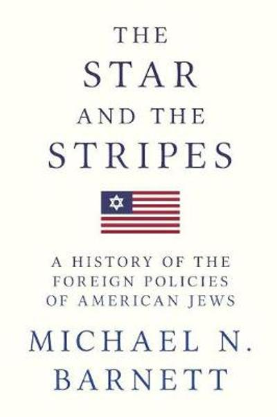 The Star and the Stripes - Michael N. Barnett