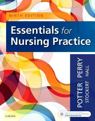 Essentials for Nursing Practice - Patricia A. Potter