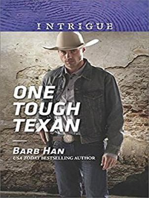 One Tough Texan - Barb Han