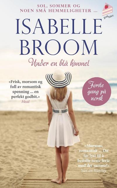Under en blå himmel - Isabelle Broom