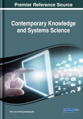 Contemporary Knowledge and Systems Science - W. B. Lee