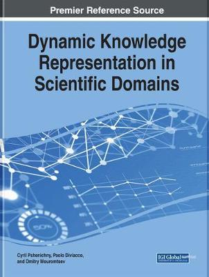 Dynamic Knowledge Representation in Scientific Domains - Cyril Pshenichny