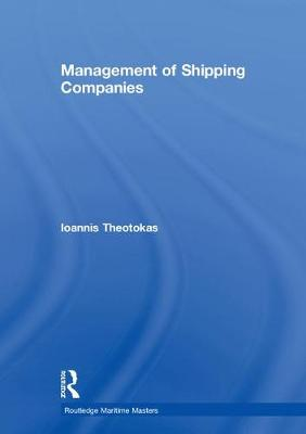 Management of Shipping Companies - Ioannis Theotokas